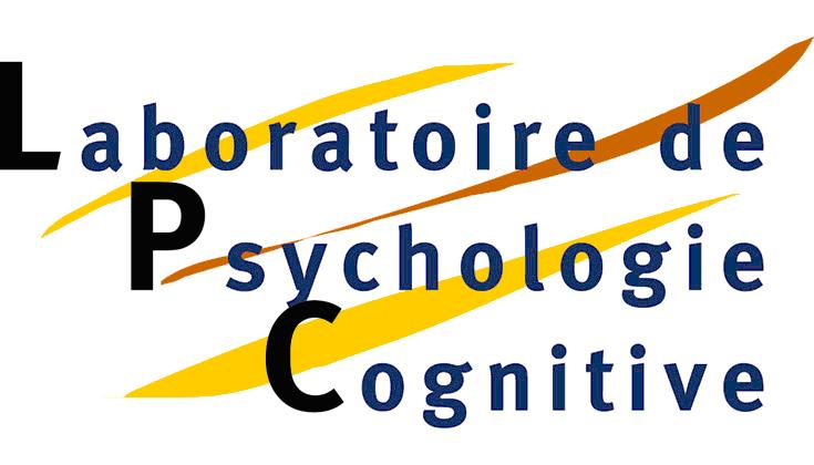 Laboratoire de psychologie cognitive - CNRS & Aix-Marseille Université